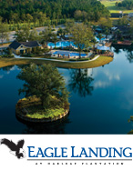 Eagle Landing, Orange Park Florida