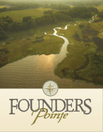 Founders Pointe, Isle of Wight County Virginia