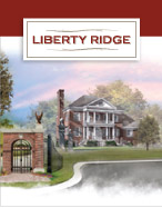 Liberty Ridge, Williamsburg Virginia