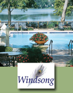 Windsong, Winter Park Florida