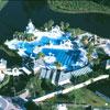 Eagle Harbor Pool Aerial View