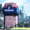 Woodlake Entrance